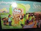 Playmobil 9479, 9478, Spirit, konie