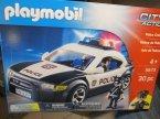Playmobil 5673, Policja Playmobil 5673, Policja