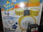 Toy Brand, Zabawkowa Perkusja, Instrument muzyczny, Instrumenty muzyczne, Perkusje