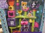 Littlest Pet Shop, Zestaw, Zestawy