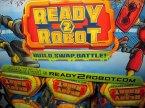 Ready 2 Robot, Zbuduj, Zmień, Walcz, Roboty bojowe