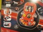 Cars, Autka, Gra, Symulator jazdy samochodem, Gry, Symulatory