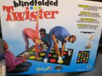Gra zręcznościowa, Twister Blindfolded, Gry Gra zręcznościowa, Twister Blindfolded, Gry