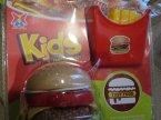 Fast Food Kids, Akcesoria do zabawy w restauracje, kuchnię
