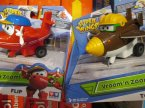 Super Wings, Transformers SuperWings