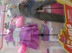 Ubranka i akcesoria dla lalek, stroje i ubranka dla lalki