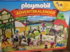 Playmobil Kalendarz Adwentowy, 9262