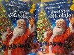 Książka, Książki Świąteczne, Wyprawa Świętego Mikołaja