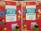 Książka, Książki, Ulubione wierszyki, Jan Brzechwa, Polscy Poeci, Julian Tuwim i inni