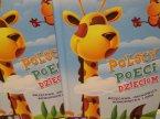 Książka, Książki, Polscy poeci Dzieciom, Ulubione wierszyki 3-latka, 5-latka, Julian Tuwim Wiersze, Polscy Poeci Dzieciom, Jan Brzechwa i inne