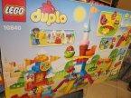 Lego Duplo, 10840 Duże wesołe miasteczko