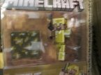 Figurki Minecraft, Figurka