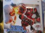 Robo Kombat, Roboty Bojowe, Silverlit Robot