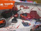 Live Toys, Manti-Z