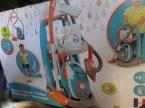 Zestaw do sprzątania zabawkowy, odkurzacz i akcesoria