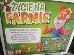 Gra Planszowa, Życie na farmie, gry