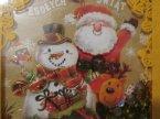 Kartki świąteczne i laurki przestrzenne, kartka świąteczna, laurka przestrzenna na święta Bożego Narodzenia