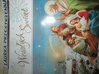Kartki świąteczne i laurka przestrzenne, kartka świąteczna, laurki przestrzenna na święta Boże Narodzenie