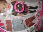 Lalka Natalia, Śpiewająca modnisia, lalki śpiewające