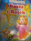 Wielka księga Baśni i Bajek, książka, książki