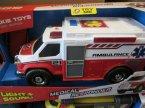 Karetka pogotowia, Ambulans, Auto, Auta, Ratowniczy pojazd, Samochody, Samochód pogotowia ratunkowego, Karetka, Karetki