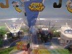 Super Wings, Super Skrzydła, Samoloty, Zestaw, Zestawy i inne