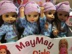MayMay Girls, Lalka, Lalki, May May Girls