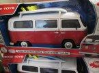 Dickie Toys, Volkswagen Van Surfera, Samochód, Samochody, Auto, Auta, Pojazd, Pojazdy