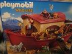 Playmobil Wild Life, Arka Noego