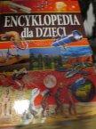 Encyklopedia dla dzieci, encyklopedie, książka, książki edukacyjne, edukacyjna