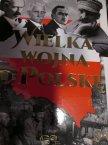 Książka Wielka Wojna o Polskę, Książki