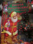 Księga Świąteczna, Opowieści, Bajki, Kolędy, Książka, Książki Księga Świąteczna, Opowieści, Bajki, Kolędy, Książka, Książki