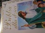 Biblia dla Dzieci, Książka, Książki