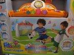 Fit & Fun, Piłka nożna dla dzieci, Bramka, Zabawa w piłkarzy, piłki