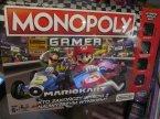 Gra Monopoly od zera do milionera, Edycja Games, Mariokart, Mario, Gry Gra Monopoly od zera do milionera, Edycja Games, Mariokart, Mario, Gry