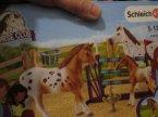Schleich Horse Club, 42433, 42112, 42419, i inne, Figurki koni, konie, koniki, figurka konia