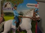 Schleich Horse Club, 42359, 42122, 42423, i inne, Figurki koni, konie, koniki, figurka konia