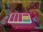 Barbie, Zabawa w sklep, Kasa sklepowa