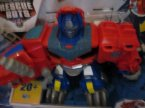 Rescue Bots, Robot, Roboty ratunkowe