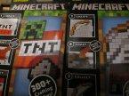 Minecraft, Zestaw do tworzenia rysunków za pomocą wody