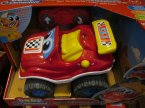 Baby Clementoni Kabriolet i Terenówka w jednym, autko, autka, samochód, samochody