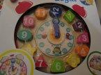 Zegar edukacyjny, zegarki edukacyjne zabawki dla dzieci