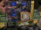 Little Green Men, figurki wojskowe, wojsko, zabawka, zabawa w wojsko