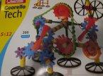 Georello Toolbox, zestaw konstrukcyjny, zestawy konstrukcyjne, zabawka kreatywna, zabawki kreatywne