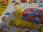 Pixel Junior, Mozaika, zabawka, zabawki