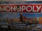 Gra monopoly, Edycja Gdańsk, Dragon Ball Z, Gry