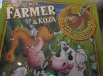 Gra Super Farmer & Koza, Gry Gra Super Farmer & Koza, Gry