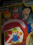 Chicco Zabawka rękawica dla dzieci Chicco Zabawka rękawica dla dzieci