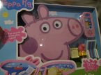 Świnka Peppa, Peppa Pig