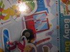 Carotina Baby, zabawki i gry edukacyjne dla najmłodszych, edukacyjne, zabawka edukacyjna